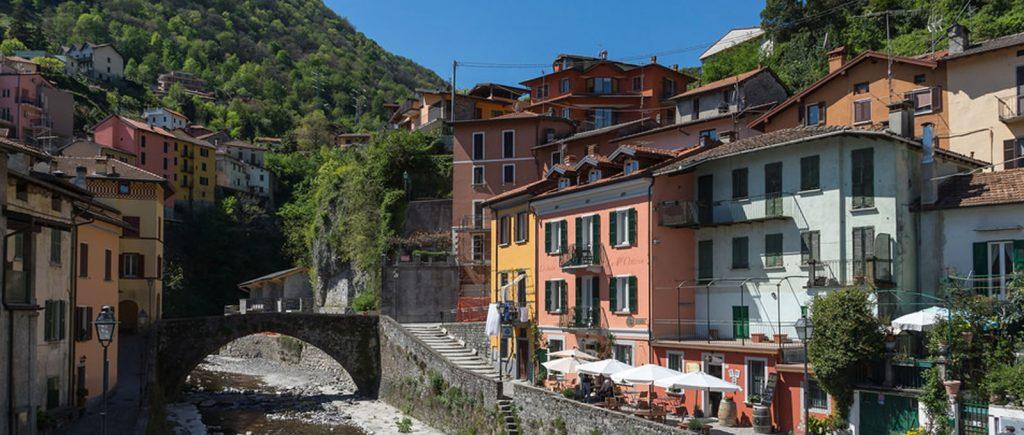 Argegno - Lake Como