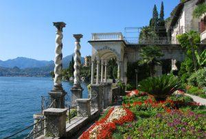 Villa Monastero, Lake Como @ Villa Monastero