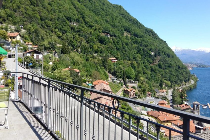 Argegno House For Rent Lake View