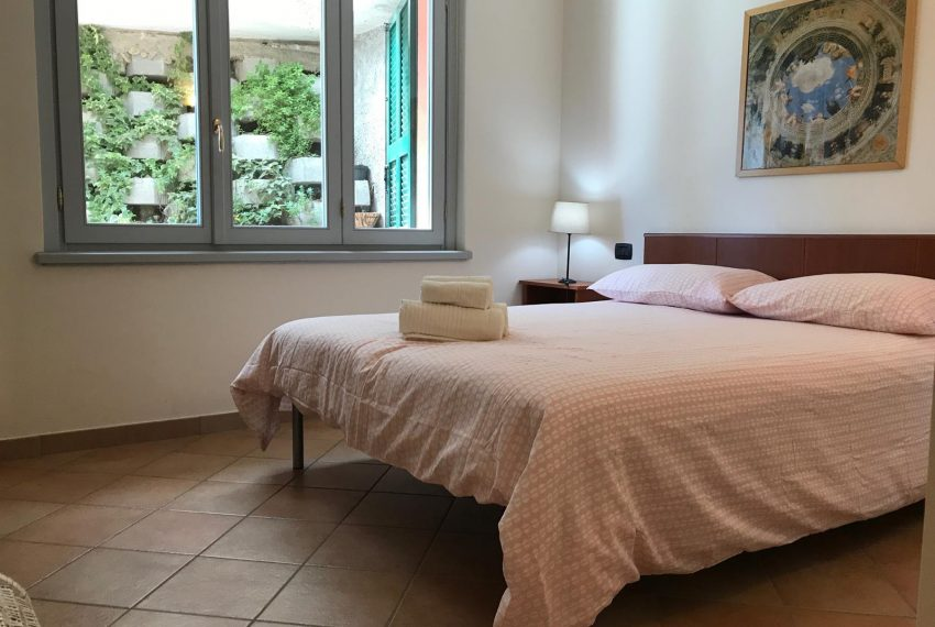 Bedroom Argegno House For Rent