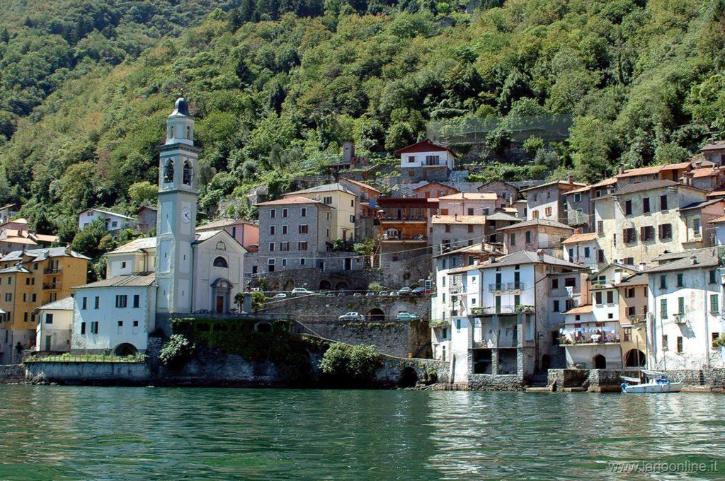 VIllage of Brienno, Lake Como