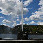 Lake Como, Villa Olmo