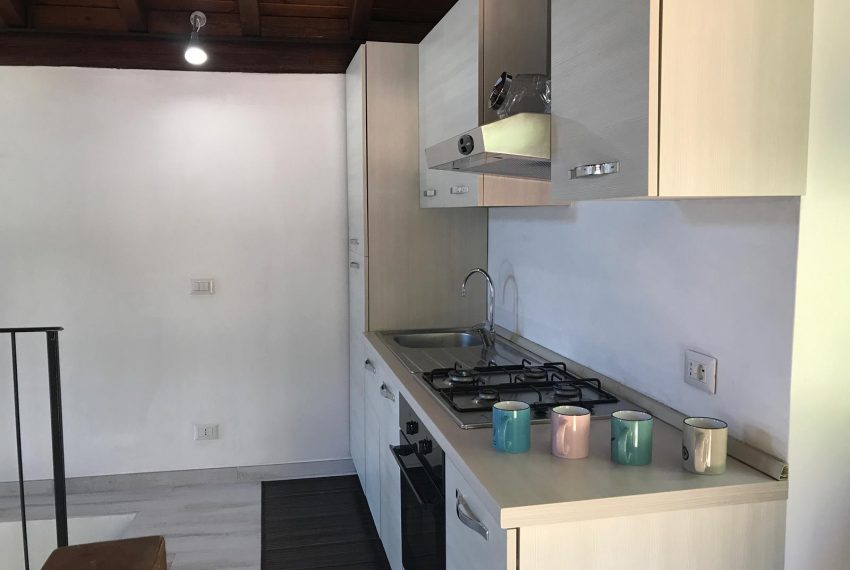 Kitchen House For Rent Lake Como