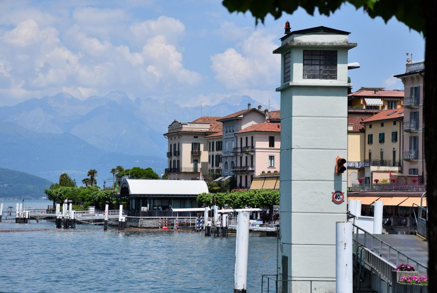 Lake Como Bellagio