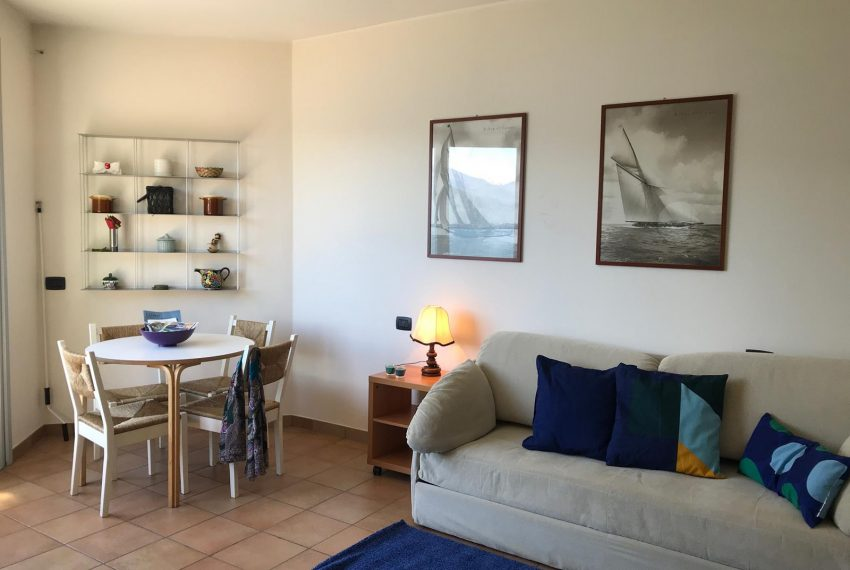 Living Room Argegno Holiday Rentals