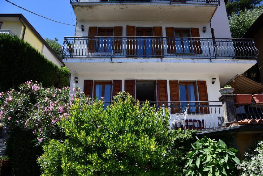 Villa Ada house in argegno