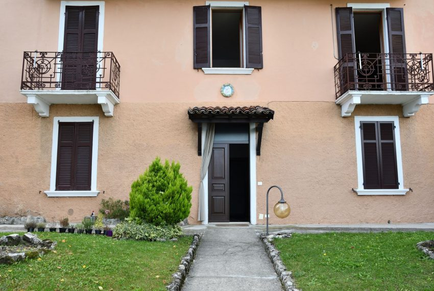 2.Apartment Lake Como on first floor
