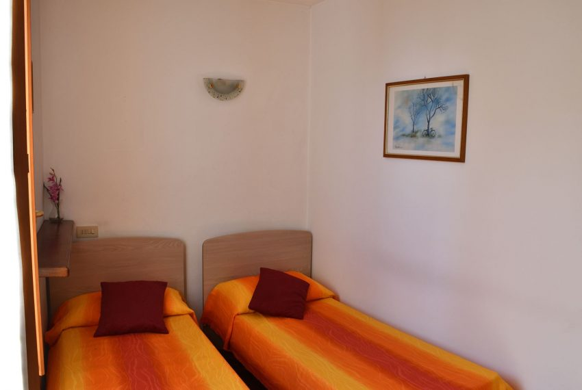 23.Apartment in Argegno - two beds