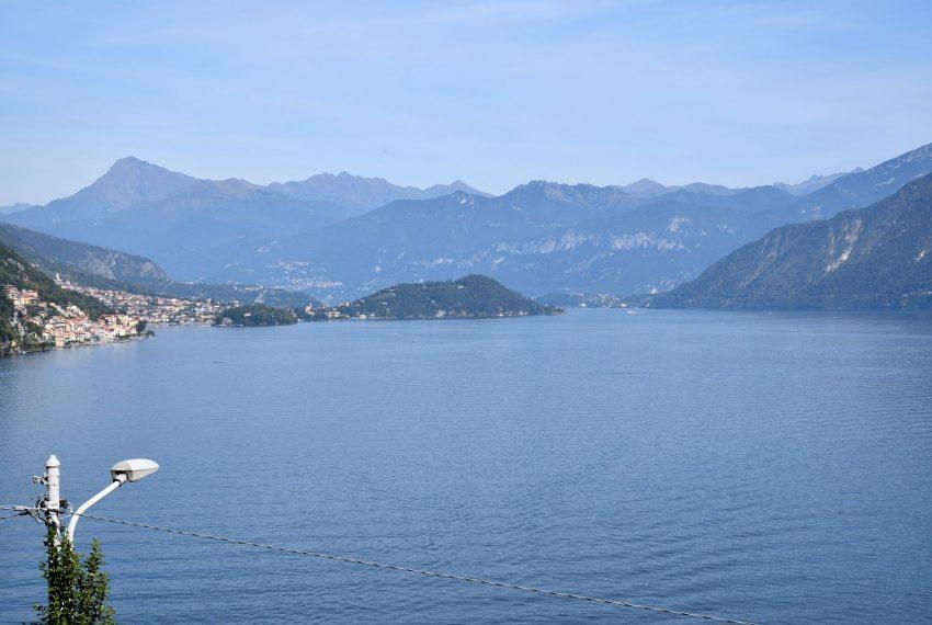 28.Argegno apartment - Lake view