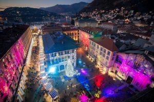 Christmas Città dei Balocchi Como @ Como