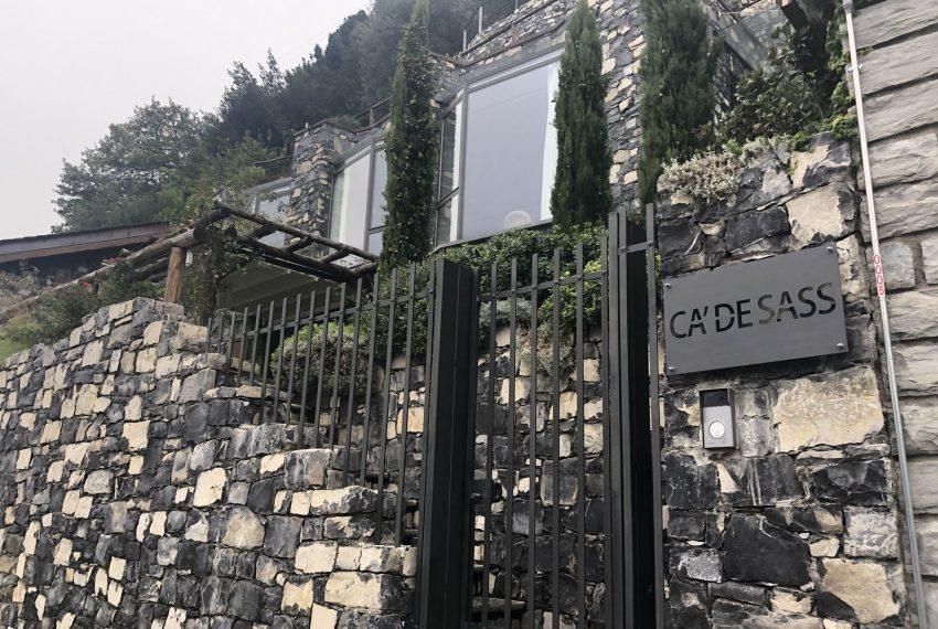 Lake Como - Ca' De Sass