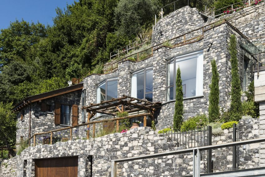Luxury Villa on Lake Como - Ca' De Sass