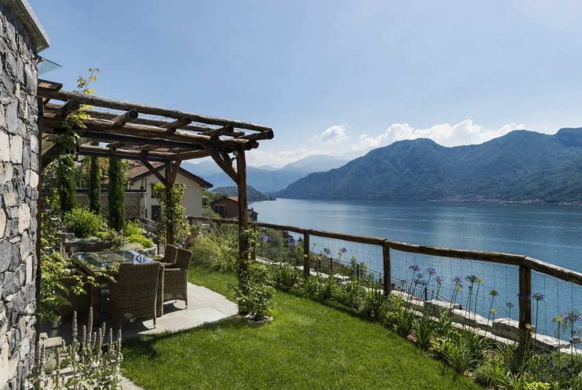 The Villa of your dream - Lake Como