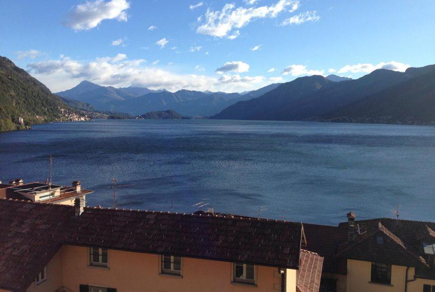 1.Amazing Lake view argegno Villa for rent