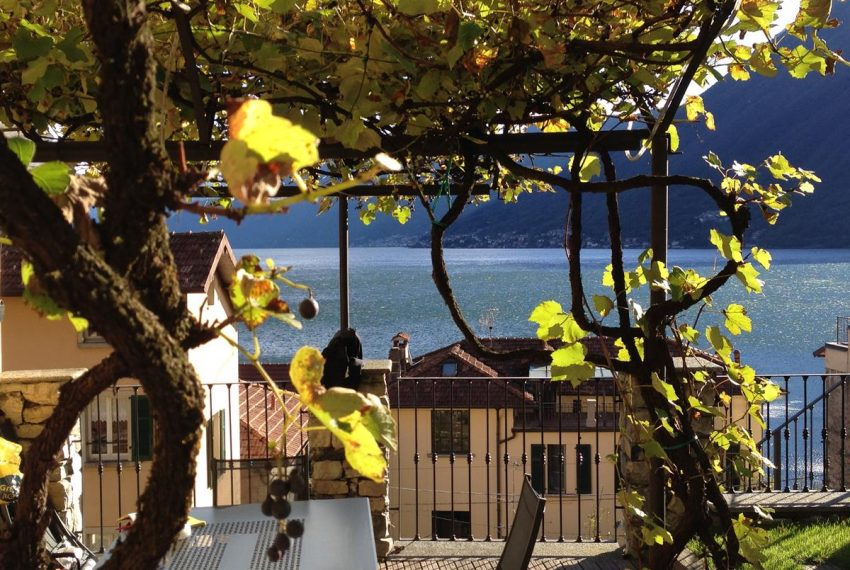 12.nature lovers Villa in Argegno Lake Como