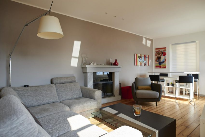 18.Modern living room with all comfort