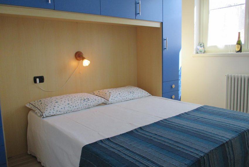 19. Double bedroom Lake Como apartment