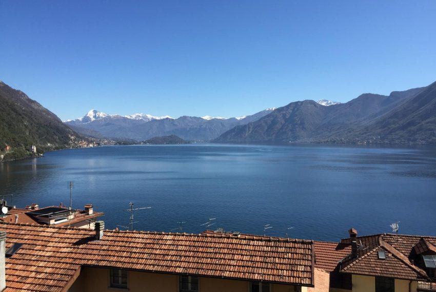 2.Villa Argegno Lake Como view