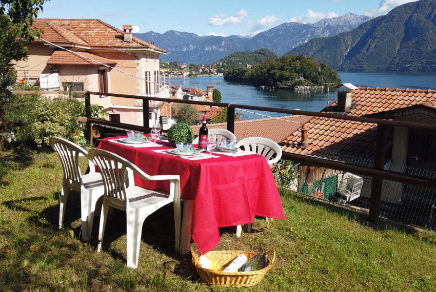 23. Beautiful view Isola Comacina