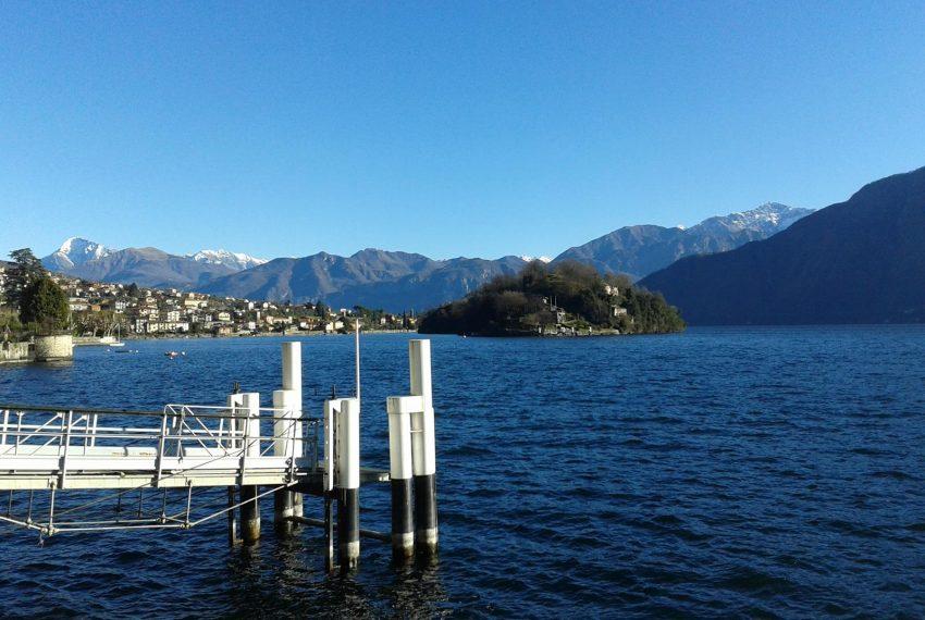 24. Boat stop in Ossuccio Lake Como
