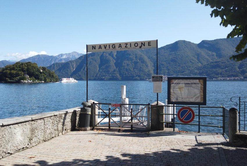 3. Boat stop Sala Comacina