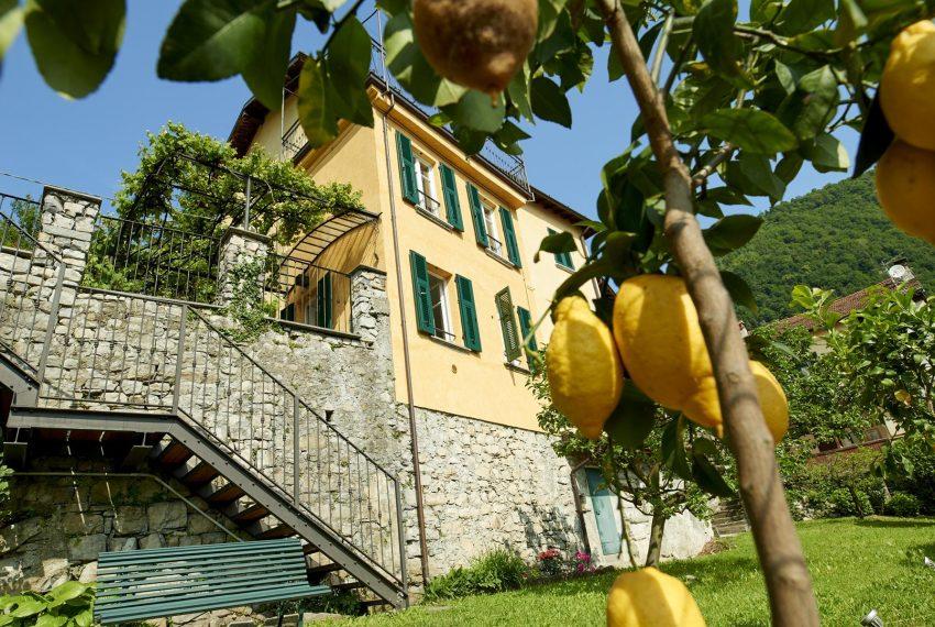 3.Mi Cà summer house for rent