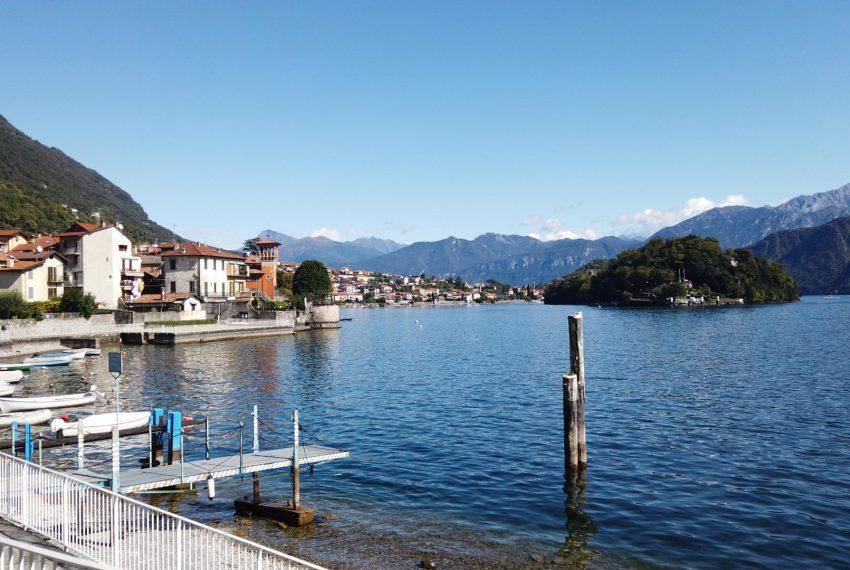 4. Isola Comacina view