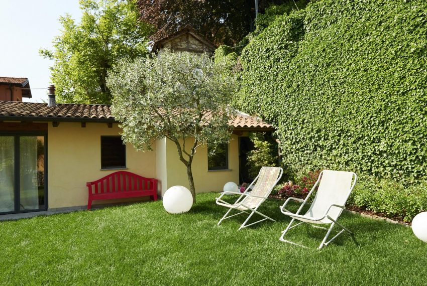 5.Peace and relax Villa for holiday Lake Como