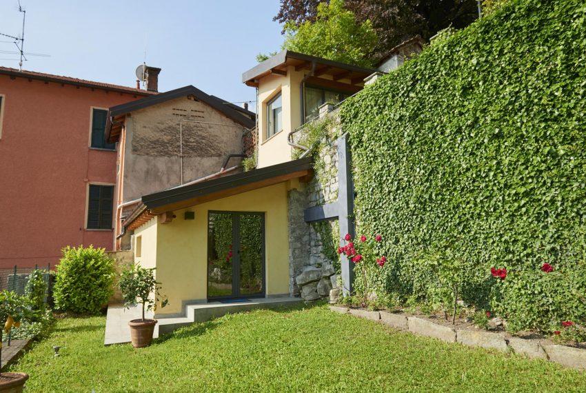 7.Dependance holiday property Lake Como