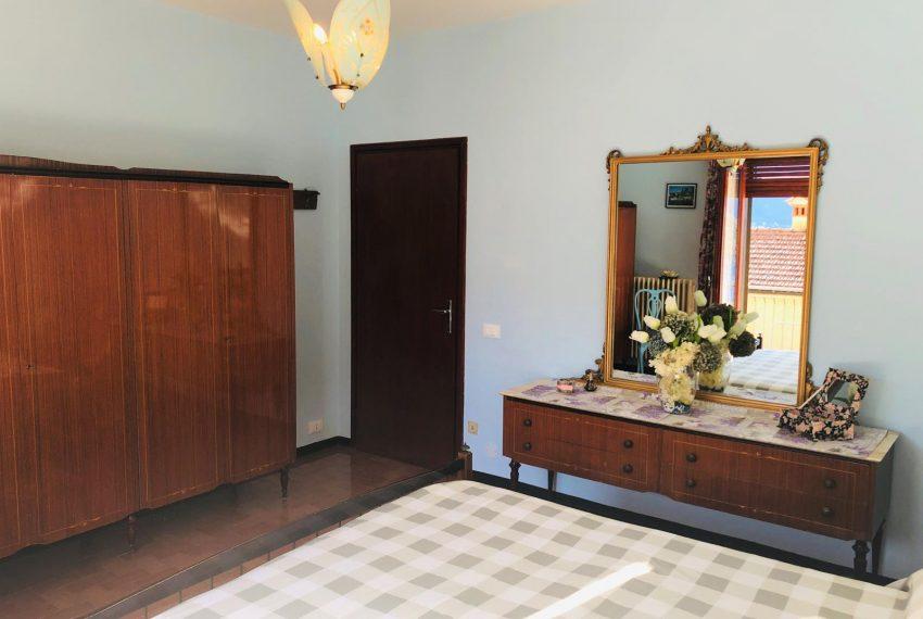 Apartment for rent bedroom Sala Comacina
