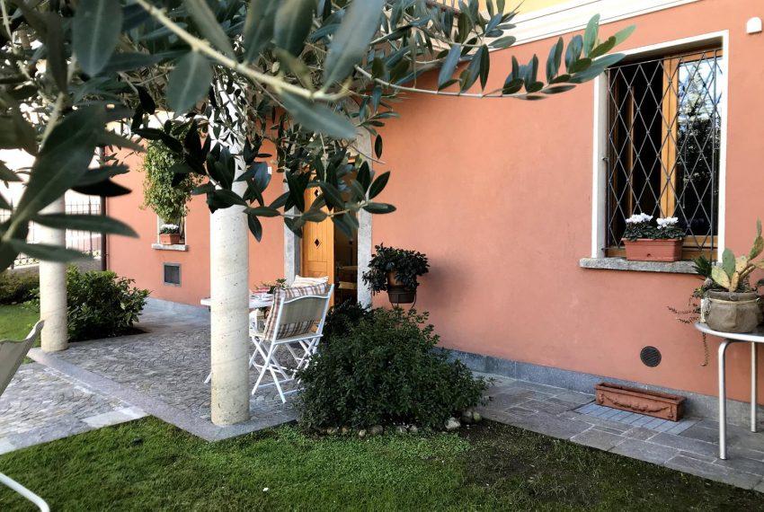 Home sweet home- Lake Como apartments