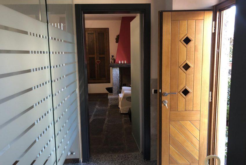 Lake Como apartment - Entrance - Lezzeno