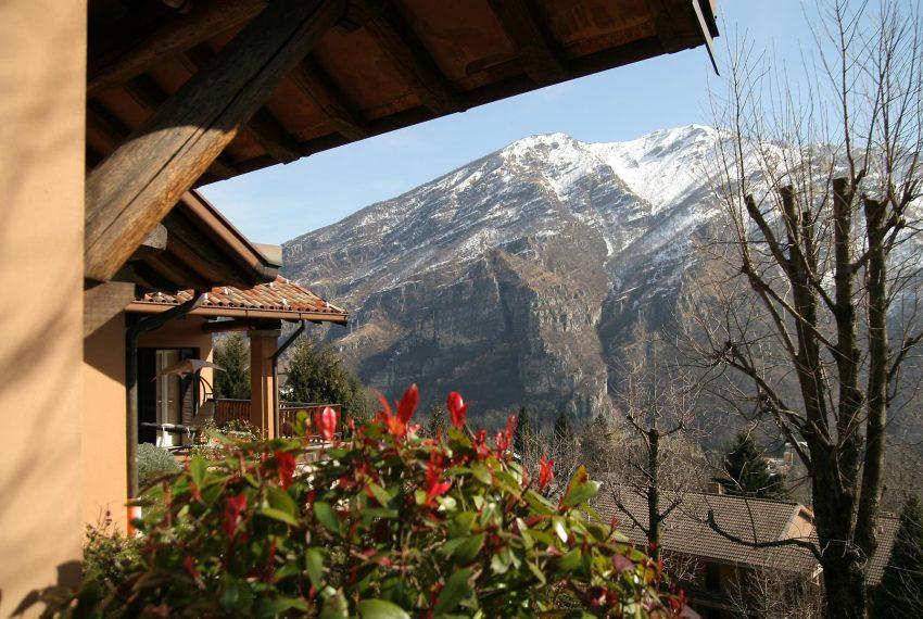 Villa near Lecco
