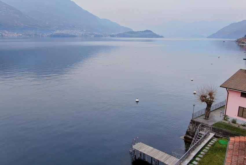 1. Lake view apartment Lezzeno