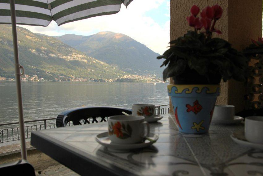 2. Terrace Lezzeno apartment on Lake Como