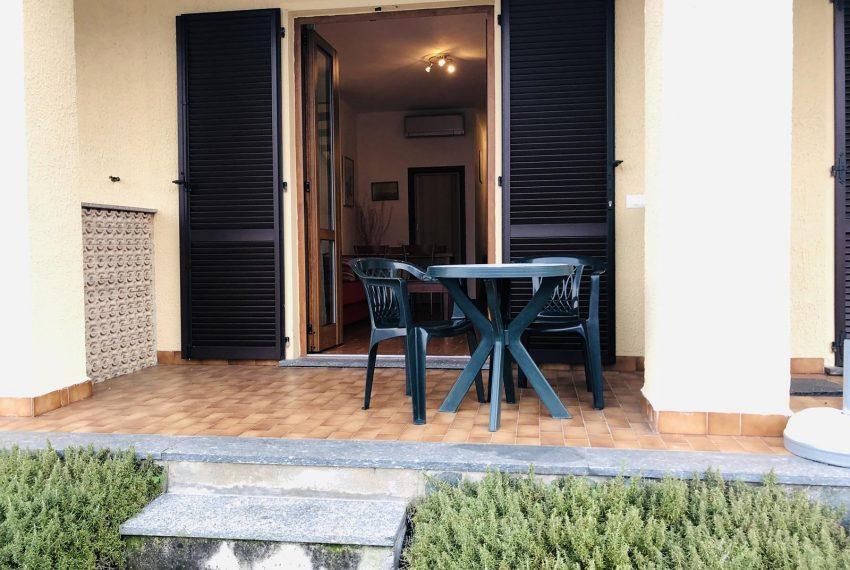 2. Terrace on Lake Como Lezzeno accomodation