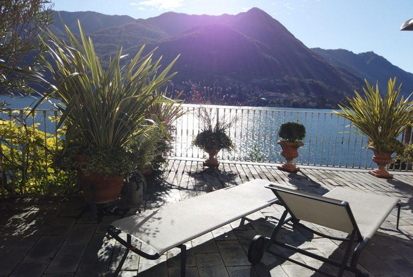 20. Fantastic place on Lake Como