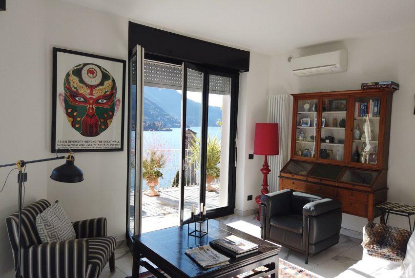 26. Elegant apartment for rent Lake Como