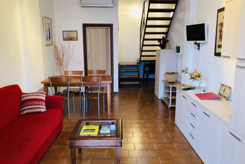 3. Apartment for holiday Lake Como