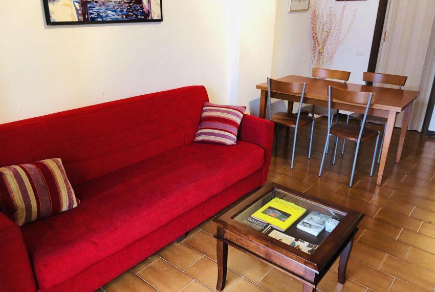 3. Living room Lezzeno accomodation Lake Como