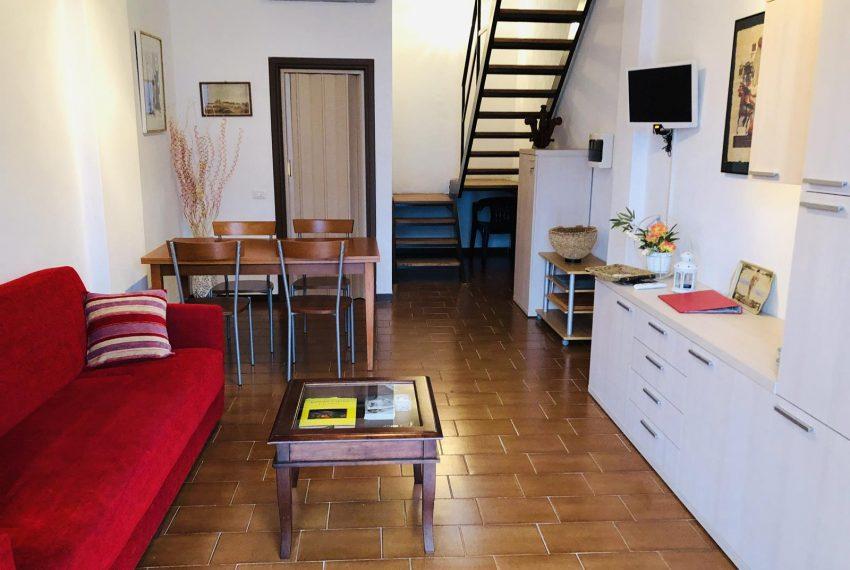 3. two level apartment Lezzeno near Bellagio