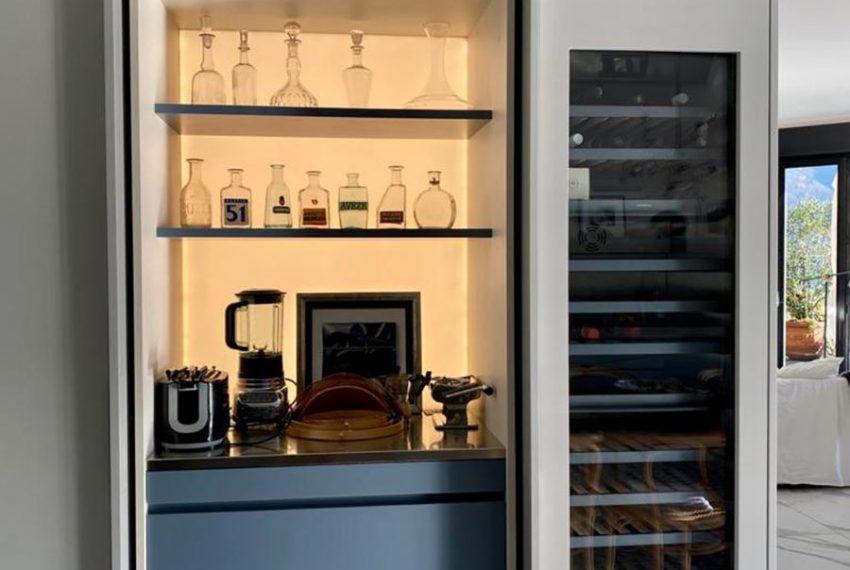 31. Modern kitchen home swwet home Lake Como