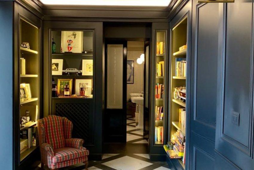 32. Luxury house summer rental