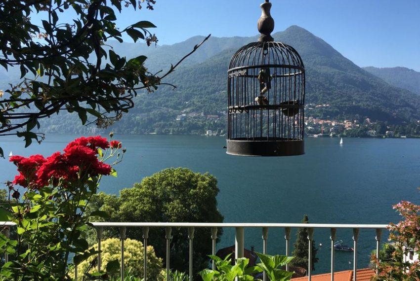4.Elegant apartment Lake Como
