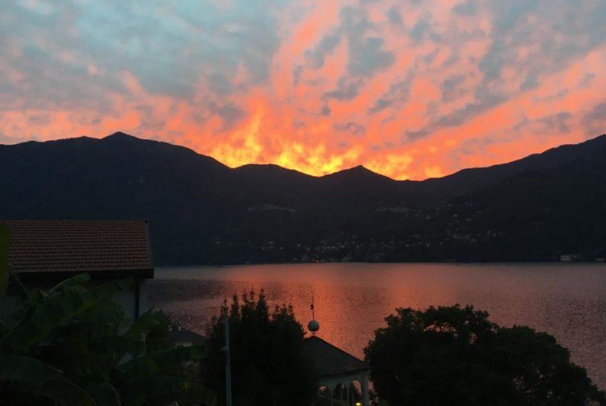 42. Lake Como Carate Urio