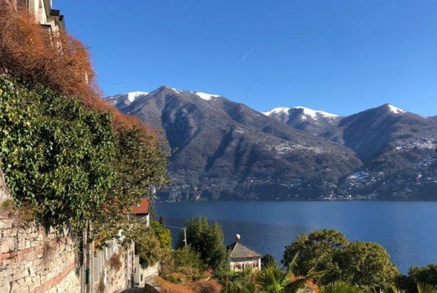 45 beautiful view Lake Como Carate Urio