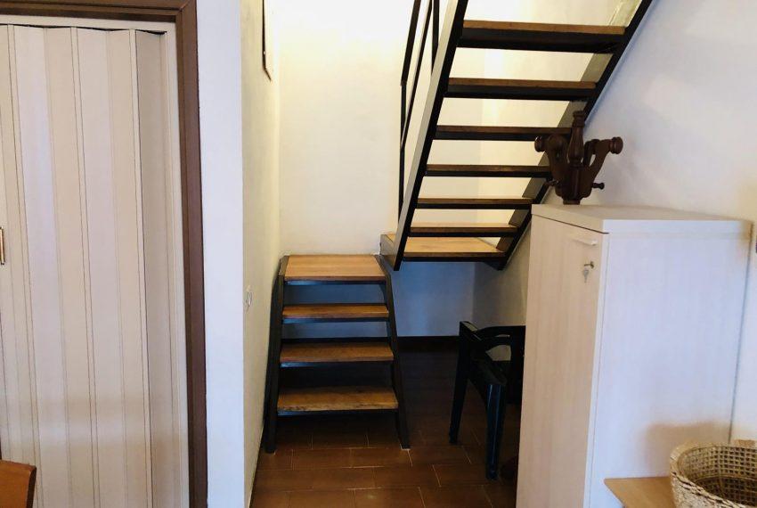 5. Secon level apartment at Lake Como near Bellagio