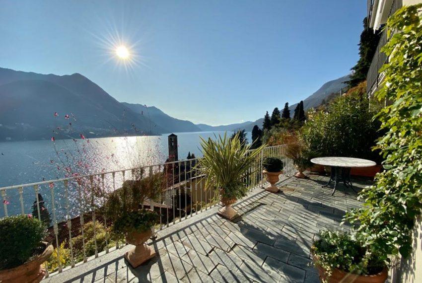 8. Breathtaking view Lake Como holiday vacation