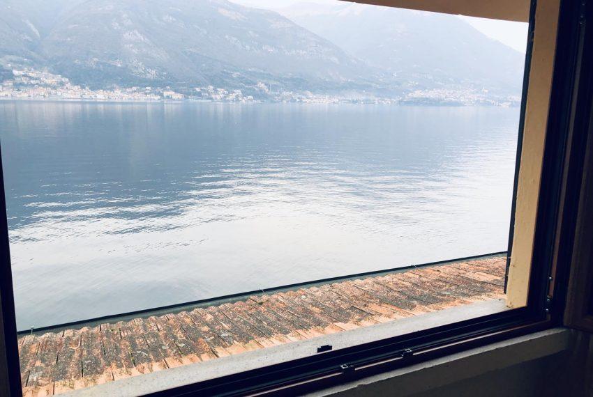 9. Nice Lake view Lezzeno accomodation