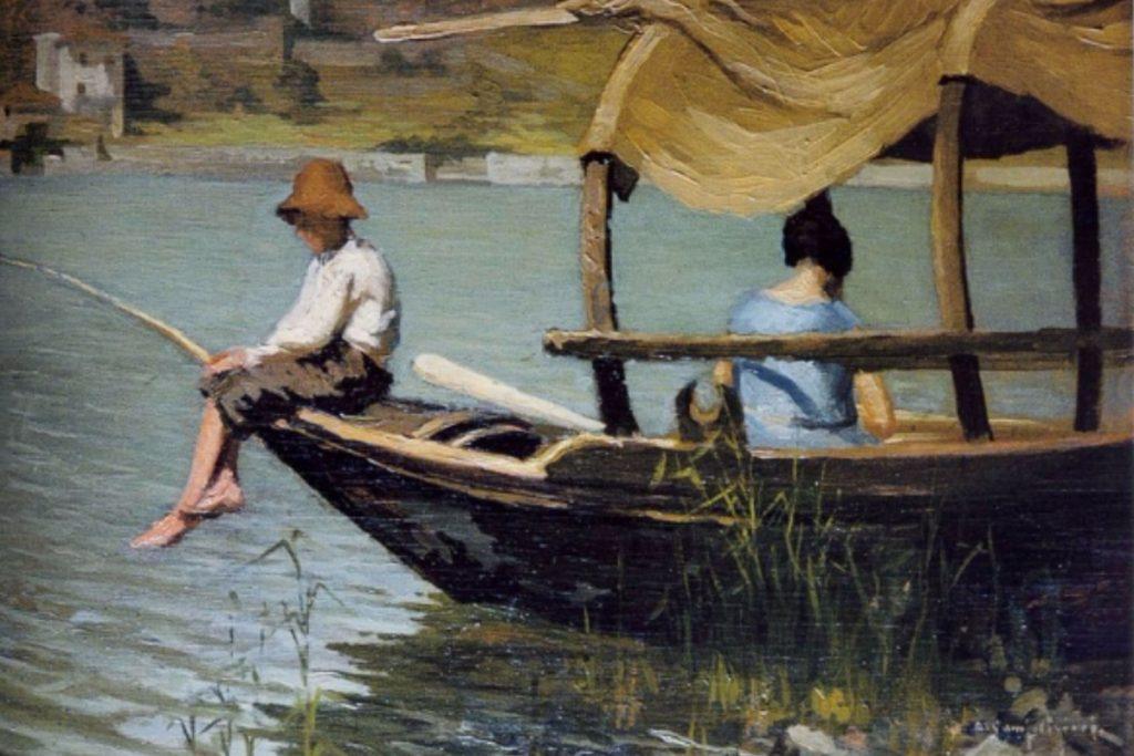 Lucia boat
